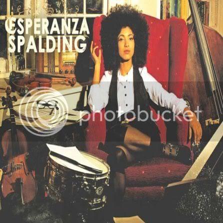 Esperanza Spalding