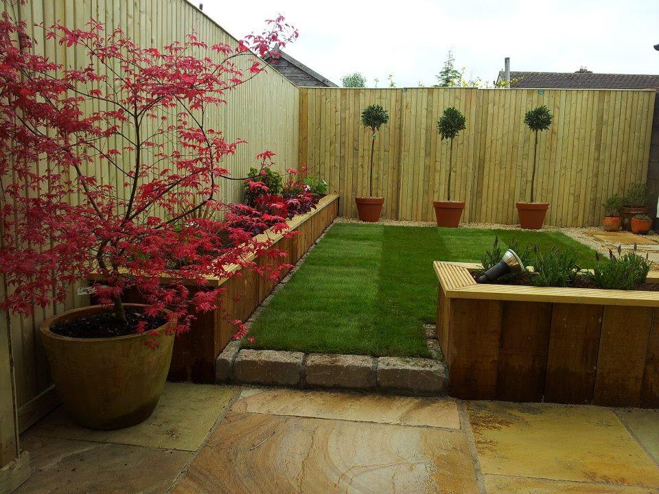 Low Budget Garden Design | gardenviews.ie