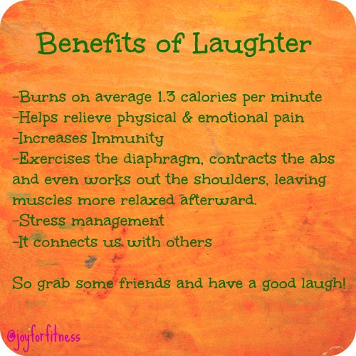 Quotes About Health And Laughter 29 Quotes
