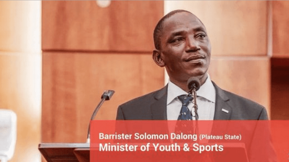 Dalung calls emergency meeting with NFF