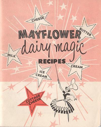 Mayflower Dairy Magic