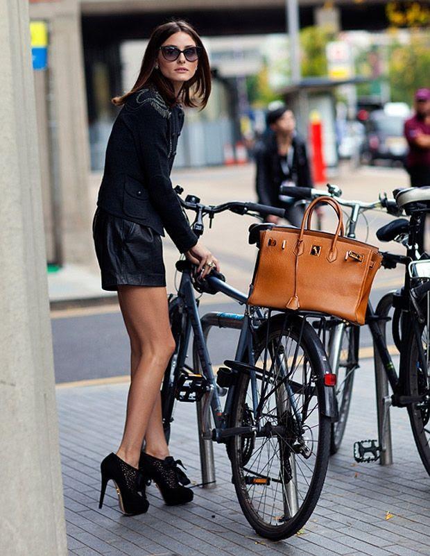 bike + hermes