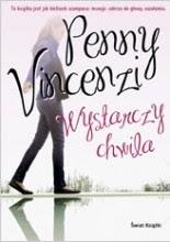 Wystarczy chwila - Penny Vincenzi