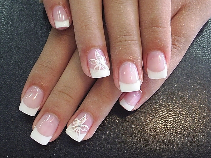 15 Amazing Acrylic Nail Art Designs Amp Ideas For Girls 2013