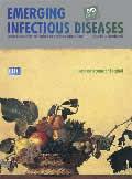 December 2003 cover art