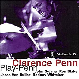 Clarence Penn - Play Penn cover
