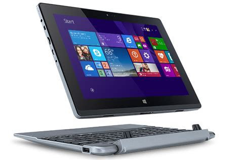 Test Acer One 10 S1002 17HU Convertible   Notebookcheck