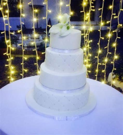Wedding cake maker Marbella