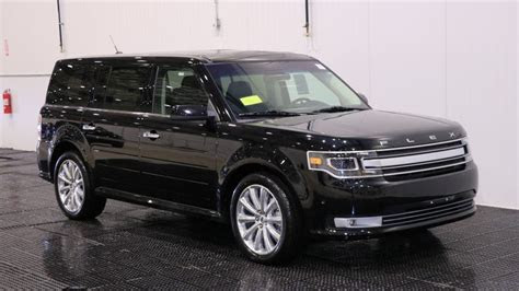 ford flex limited ecoboost  quincy