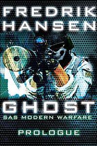 Ghost: Prologue by Fredrik Hansen