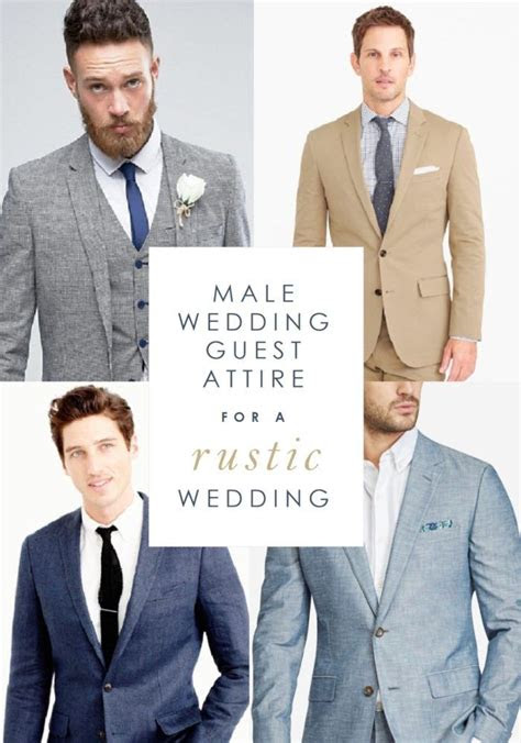 guest wear   rustic wedding wedding