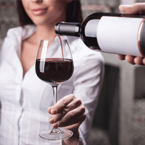 70 Inspirational Quotes About Drinking Too Much Wine