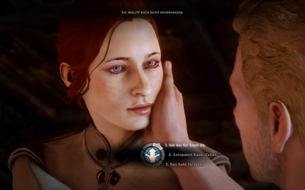 Dragon Age Inquisition Leser Test Von Ofield