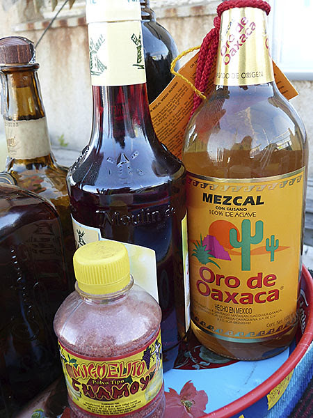 oro de Oaxaca