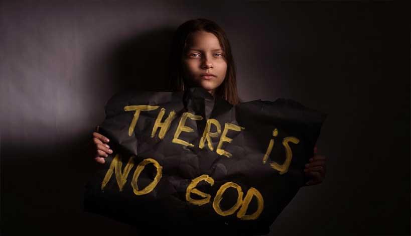 Η αθεΐα σήμερα είναι λαίλαπα
