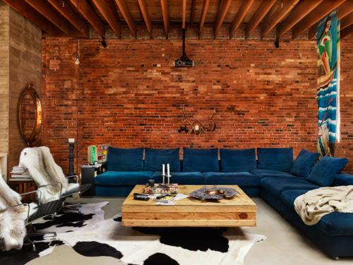 Living room design #20