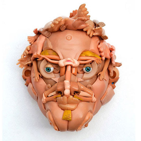 face-sculptures-baby-doll-toy-parts-4