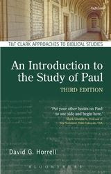 Media of An Introduction to the Study of Paul