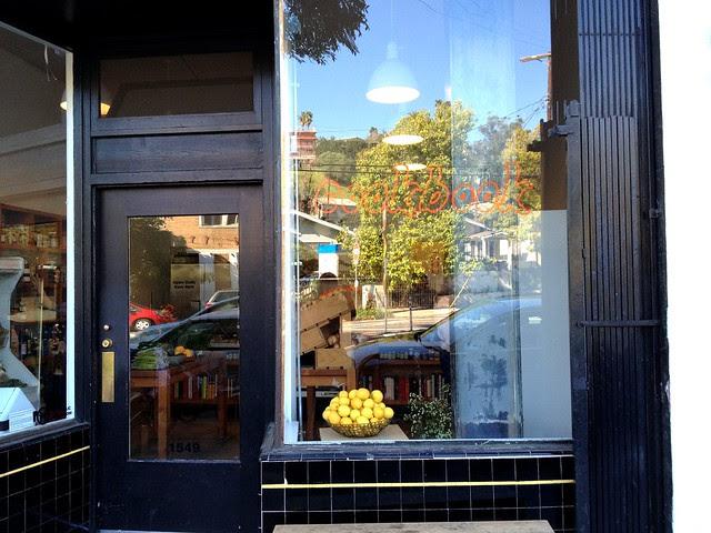 Cookbook - Echo Park