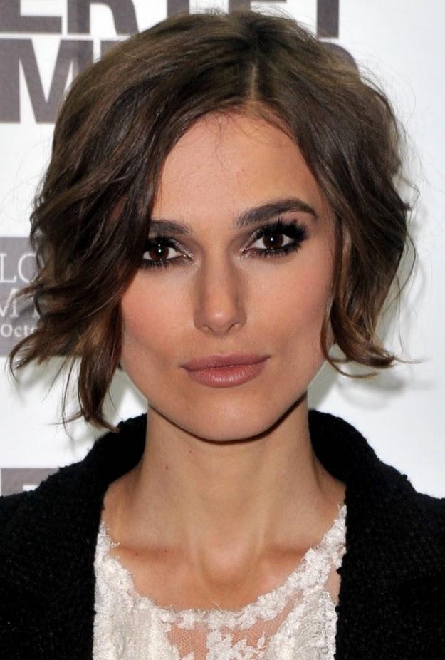 Taglio corto per il viso quadrato Donna Moderna - tagli capelli corti per viso quadrato