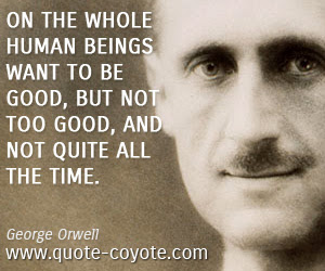 Human Quotes Quote Coyote