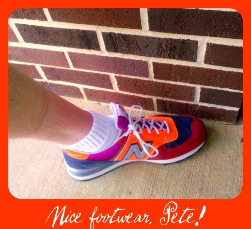 Pete Footwear