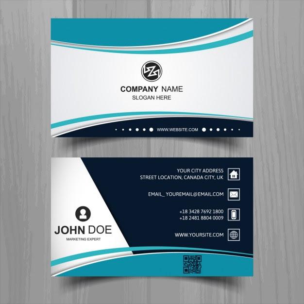 Name Card Design Sample Pregnancy Test Kit