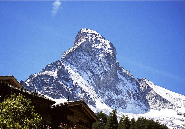 Matterhorn_north_face