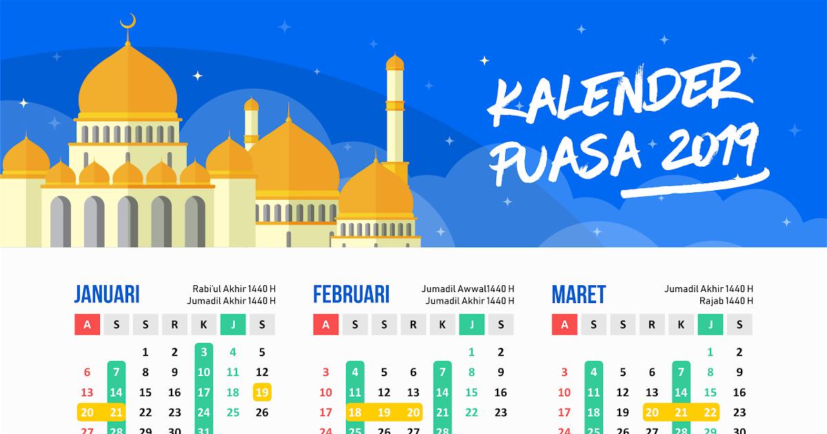 Desain Kalender 2020 Unik / Terbaik Desain Kalender 2021 ...