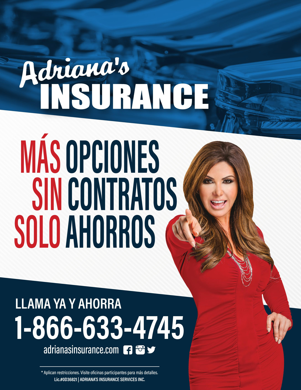 Seguro de Vida / Accidentes  Clasificados  El Aviso Directorio