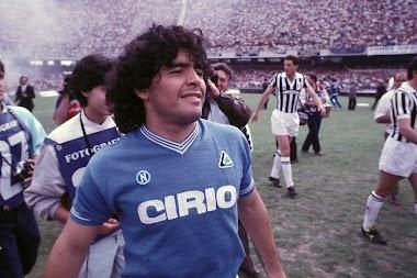 Maradona - A Vida De Um Gênio Do Futebol