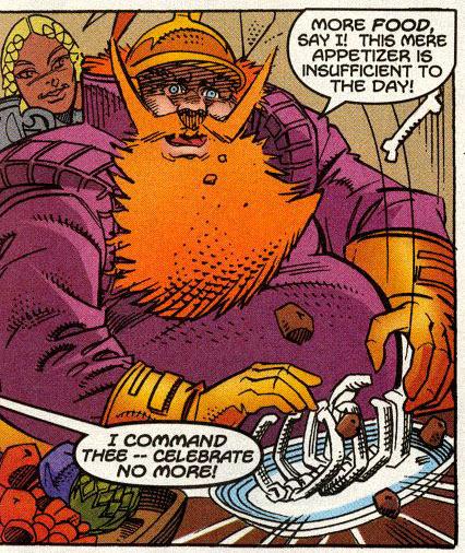 Thor v.2 #46