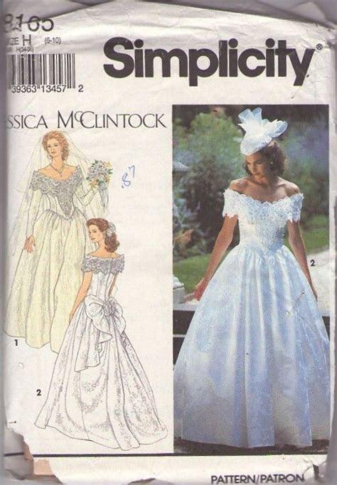 MOMSPatterns Vintage Sewing Patterns   Simplicity 8165