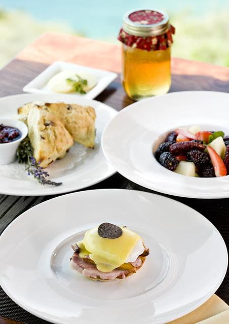 Post Ranch Inn : Dining : Sierra Mar Restaurant
