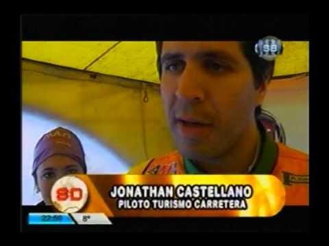 CASTELLANO DELEITÓ AL ZONAL CON SU NARANJA MECÁNICA DE NUEVA GENERACIÓN