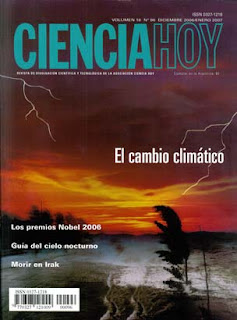 Ciencia Hoy