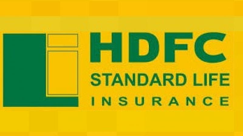 IRDAI slaps Rs 15 lakh fine on HDFC Standard Life Insurance