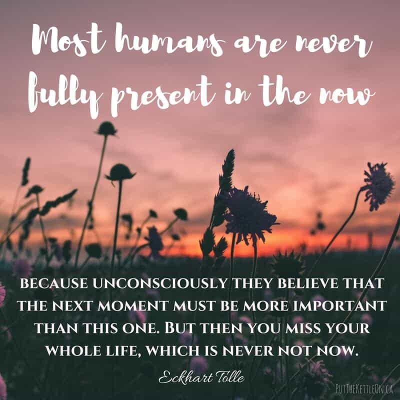 Today Is A Good Day 15 Inspiring Quotes To Live In The Present