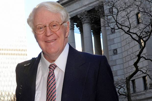 Koch brother says supporters of carbon tax are