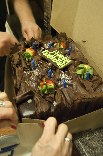 Tropicana Cake