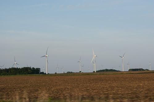 My Windmill Army