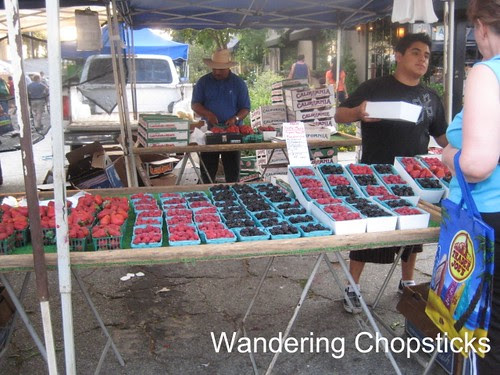 Farmers' Market - South Pasadena 15