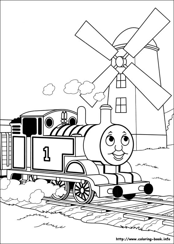 1 Sınıf Boyama Kağıtları Etkinlikleri Trenler