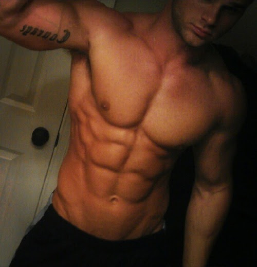 Fit man of the day 03/12