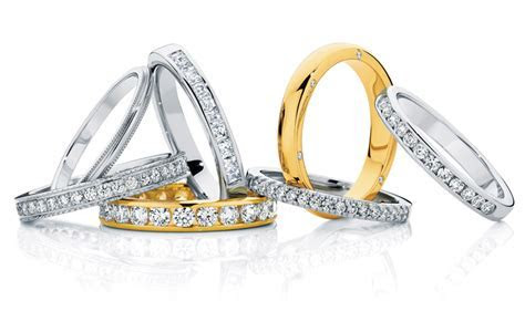 Wedding Rings Melbourne & Wedding Bands Melbourne   Larsen