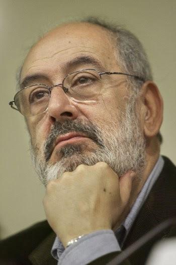 Pedro Osório, fotografado em 2006
