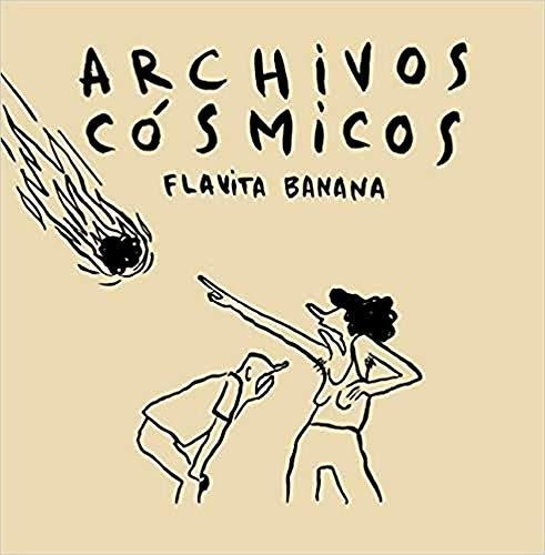 Descargar Pdf Archivos Cósmicos Caramba De Flavita Banana Pdf Epub Mobi Gratis Descargar Libros Gratis Online