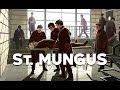 Casos preocupantes no St. Mungus