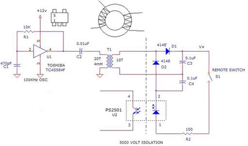 30 Info Circuit Diagram Alternating Relay Switch