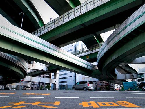 fabric (Awaza, Osaka) por Marser